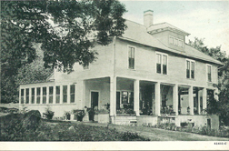 History of Beechwood Inn