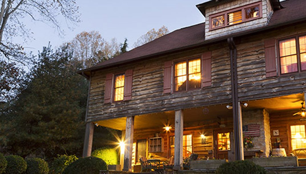 Weekend Getaways near Greenville SC