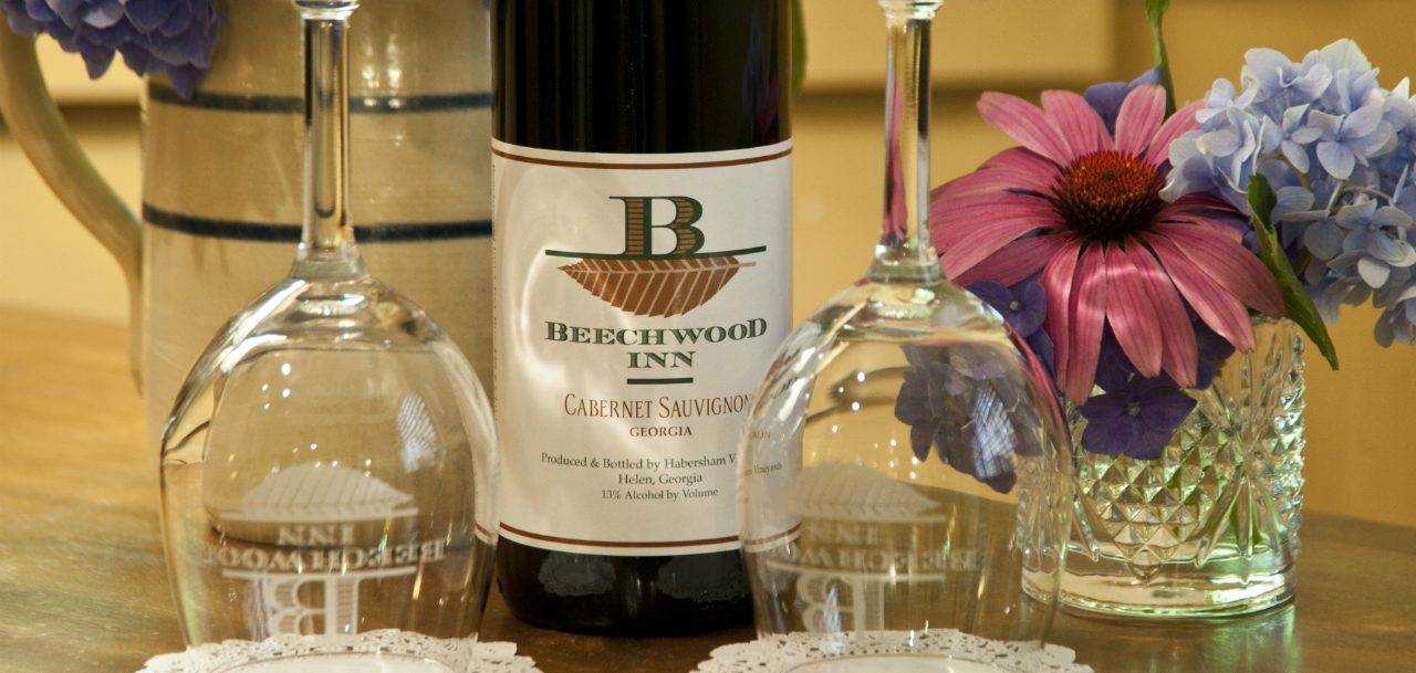 Beechwood Inn Wine