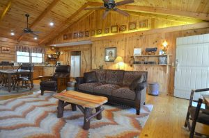 Best North Georgia Cabin Rental – Betty's Creek Cabin