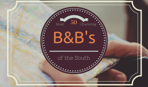 50 Most Charming BnBs