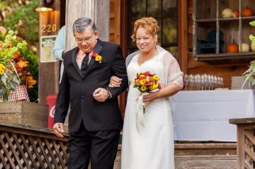Beechwood Inn Wedding