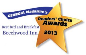 Reader's Choice Georgia Magazine