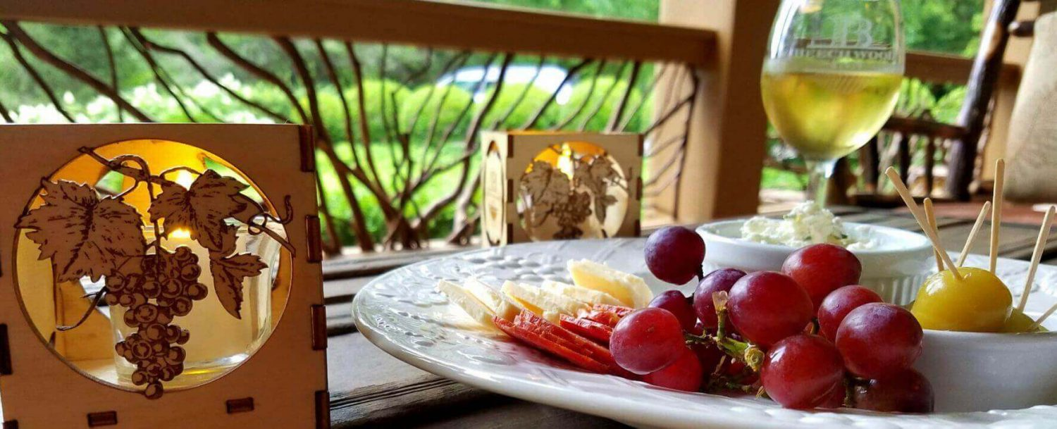 Image of Beechwood Inn - Wine-Thirty Appetizers on the Porch