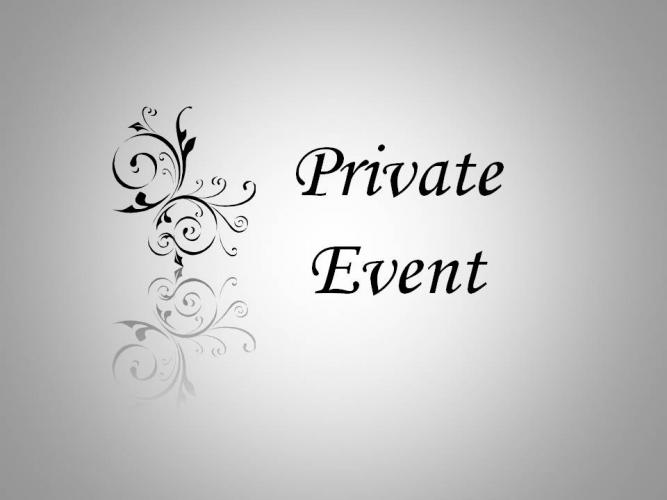 Private Event at Beechwood Inn